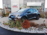 Toyota C-HR 122h Edition 2WD E-CVT Occasion