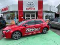 Toyota COROLLA 122h Design Occasion