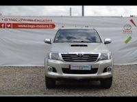 Toyota HILUX 144 D-4D X-Tra Cabine L Occasion