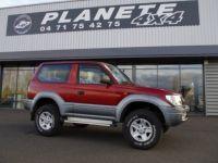 Toyota LAND CRUISER KDJ 90 3 L D4D 163 CV VX Occasion