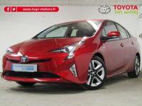 Toyota PRIUS 122h Dynamic Pack Premium RC18 Occasion