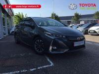 Toyota PRIUS 122h Solar Occasion