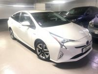Toyota PRIUS IV 98 Ch LOUNGE Occasion