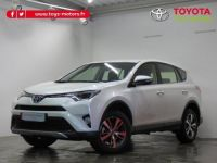 Toyota RAV4 143 D-4D Dynamic Edition 2WD Occasion