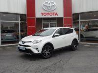Toyota RAV4 197 Hybride Design AWD CVT Occasion