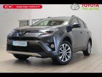 Toyota RAV4 197 Hybride Lounge AWD CVT Occasion