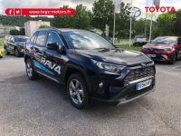 Toyota RAV4 Hybride 222ch Dynamic AWD-i Occasion