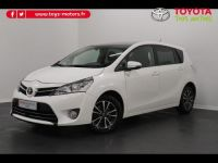 Toyota VERSO 112 D-4D SkyBlue 5 places Occasion