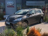 Toyota VERSO 132 VVT-i Design Occasion