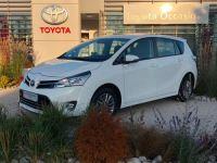 Toyota VERSO 132 VVT-i Dynamic Occasion