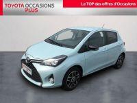 Toyota YARIS 100 VVT-i Cacharel 5p Occasion