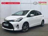 Toyota YARIS 100 VVT-i Dynamic 5p Occasion