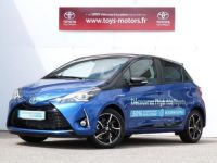 Toyota YARIS 100h Collection 5p 4cv Occasion