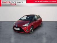 Toyota YARIS 100h Collection 5p MY19 Occasion