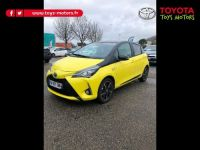 Toyota YARIS 100h Collection 5p RC18 DEMO Occasion