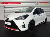 Toyota YARIS 100h GR SPORT 5p MY19 DEMO Occasion