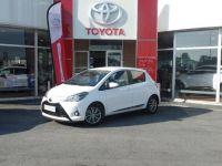 Toyota YARIS 110 VVT-i Dynamic 5p Occasion
