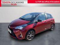 Toyota YARIS 69 VVT-i Design 5p Occasion