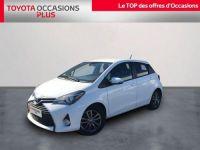 Toyota YARIS 69 VVT-i Dynamic 5p Occasion