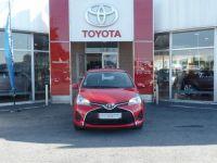 Toyota YARIS 69 VVT-i France 5p Occasion