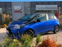 Toyota YARIS 70 VVT-i Design 5p Occasion