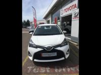 Toyota YARIS 90 D-4D Business 5p Occasion