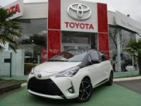 Toyota YARIS HSD 100h Collection 5p Occasion