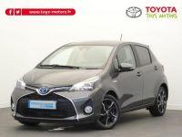 Toyota YARIS HSD 100h Design 5p Occasion
