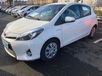 Toyota YARIS HSD 100h Dynamic 5p Occasion