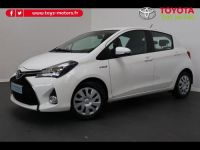 Toyota YARIS HSD 100h Dynamic 5p Occasion