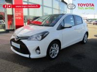 Toyota YARIS HSD 100h SkyBlue 5p Occasion