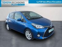 Toyota YARIS HSD 100h Style 5p Occasion