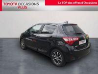 Toyota YARIS MC2 110 VVT I DESIY20CONFCONN MY19 Occasion