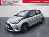Toyota YARIS MC2 70 VVT I DESIGNY20CONNEC MY19 Occasion
