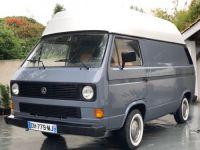 Volkswagen Combi T3 Occasion