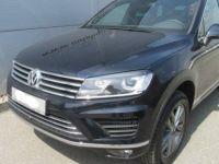 Volkswagen Touareg carat Occasion