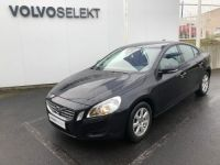 Volvo S60 D2 115ch StartStop Kinetic Business Powershift Occasion