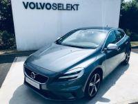 Volvo V40 D2 120ch R-Design Occasion