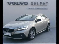 Volvo V40 D3 150ch Summum Geartronic Occasion