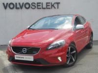 Volvo V40 D4 190ch Xenium Geartronic Occasion