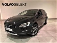 Volvo V60 D3 150ch Luxe Geartronic Occasion