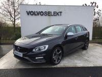 Volvo V60 D3 150ch R-Design Geartronic Occasion