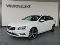 Volvo V60 D3 150ch R-DESIGN Geartronic 6 Occasion