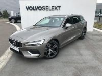 Volvo V60 D4 190ch AdBlue Inscription Luxe Geartronic Occasion