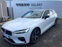 Volvo V60 D4 190ch AdBlue R-Design Geartronic Occasion