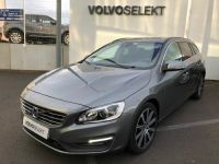 Volvo V60 D4 190ch Momentum Geartronic Occasion