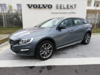 Volvo V60 D4 190ch Pro Geartronic Occasion