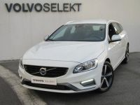 Volvo V60 D4 190ch R-Design Geartronic Occasion