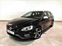 Volvo V60 D6 AWD Plug-in Hybrid R-Design Geartronic Occasion
