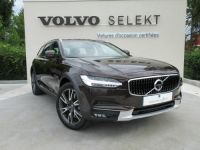 Volvo V90 D4 AWD 190ch Luxe Geartronic Occasion